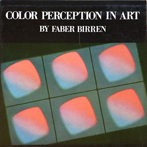 9780442207700: Colour Perception in Art: Colour Plates