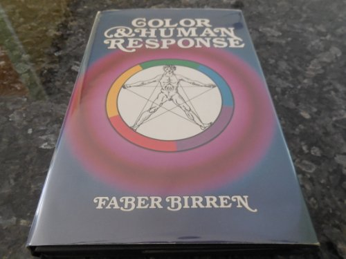 9780442207878: Color and Human Response