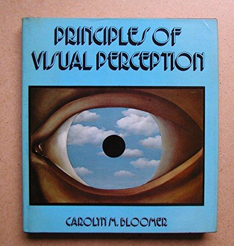 9780442208257: Principles of Visual Perception