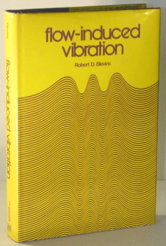9780442208288: Flow-induced Vibration