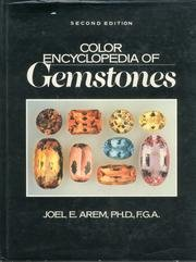 9780442208332: Color Encyclopedia of Gemstones