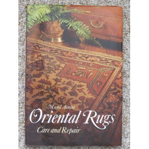 9780442208646: Oriental Rugs, Care and Repair
