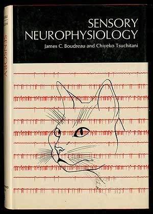 9780442209353: Sensory Neurophysiology