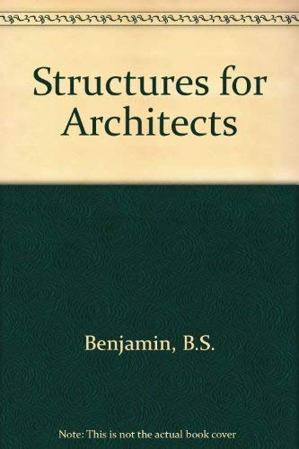 9780442211905: Structures for Architects
