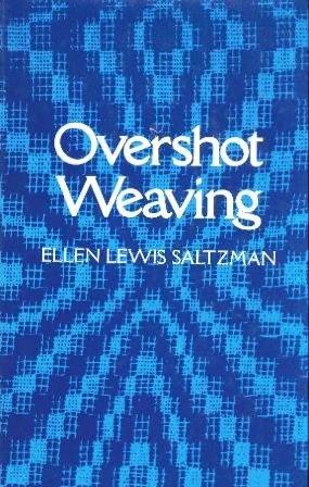 9780442213718: Overshot Weaving