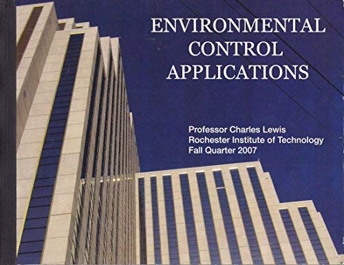 9780442214890: Environmental Systems