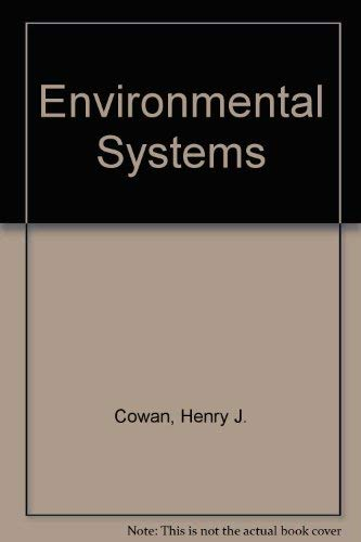 9780442214906: Environmental Systems