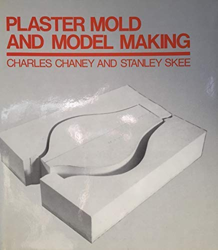 9780442215118: Plaster Mould and Model Making