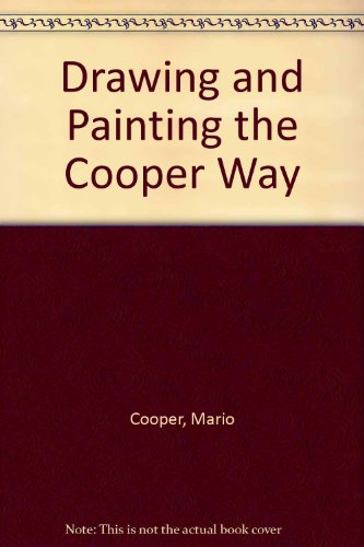 9780442215132: Drawing and Painting the City