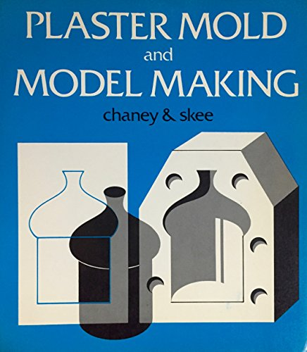 9780442215156: Plaster Mould and Model Making