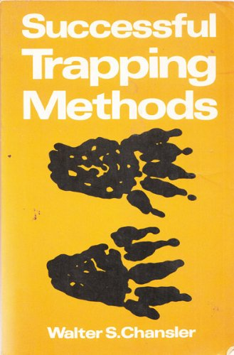9780442215187: Successful Trapping Methods; A Guide to Good Trapping,