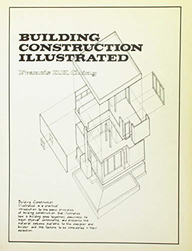 9780442215330: Building Construction Illustrated
