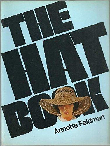 9780442215590: Hat Book