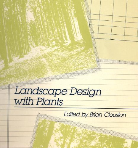 9780442215811: Title: Landscape Design with Plants