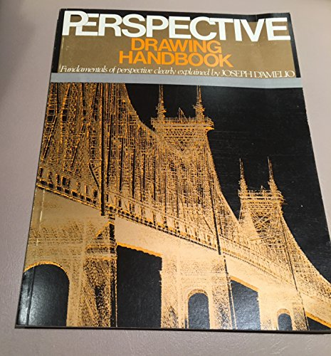 9780442218287: Perspective Drawing Handbook