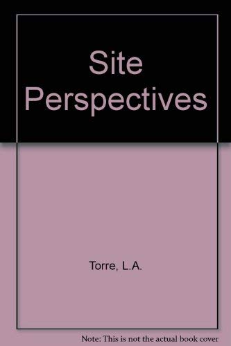 SITE PERSPECTIVES.