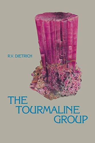 9780442218577: The Tourmaline Group