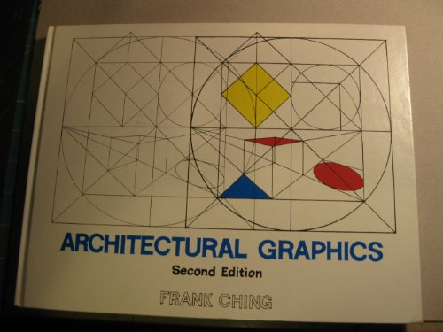 9780442218621: Architectural Graphics