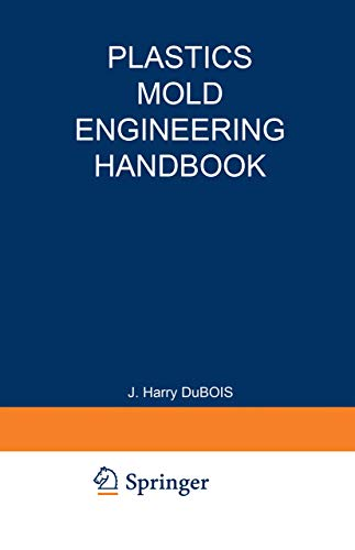 9780442218973: Plastics Mould Engineering Handbook