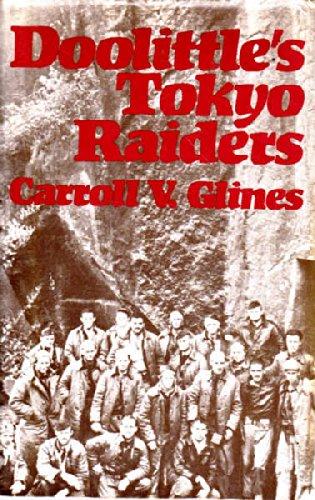 9780442219253: Doolittle's Tokyo Raiders