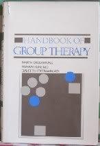 Handbook of Group Therapy: Grotjahn, Martin