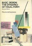 9780442219796: Basic Design: The Dynamics of Visual Form