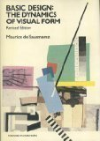 9780442219796: Basic Design: The Dynamics of Visual Form