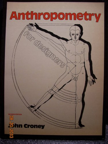 Anthropometry for Designers