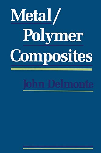 9780442221003: Metal/Polymer Composites (Van Nostrand Reinhold Catalysis)