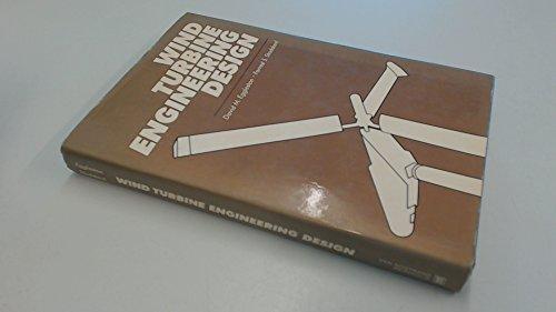 9780442221959: Wind Turbine Engineering Design