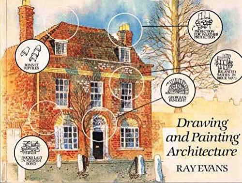 9780442221966: Drawing and Painting Architecture