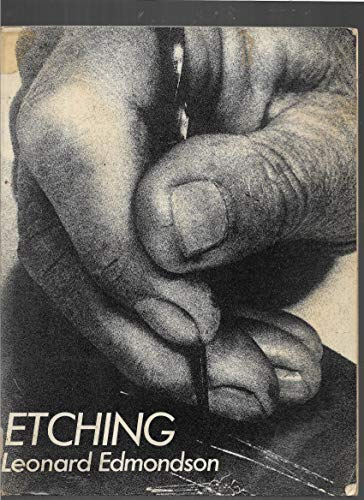 9780442222390: Etching