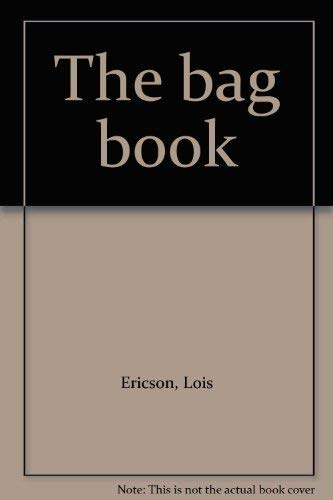 9780442223267: The Bag Book