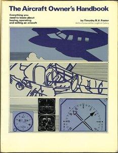 9780442224394: Aircraft Owner's Handbook