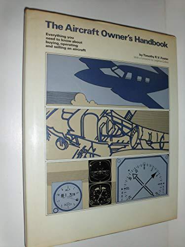 9780442224622: Aircraft Owner's Handbook