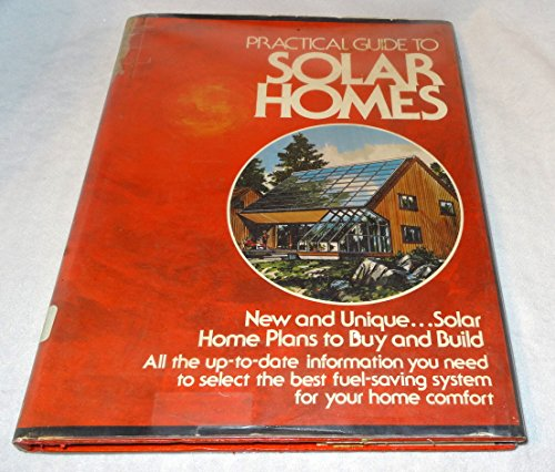 9780442225940: Practical Guide to Solar Homes