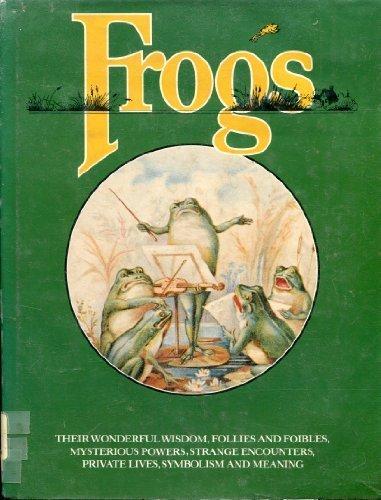 Frogs: Donaldson, Gerald
