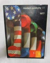 9780442227074: Modern Publicity 1977 edited by Felix Gluck (Hardcover) 1977, 1st edition