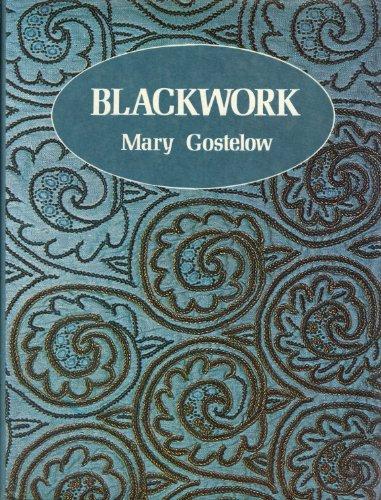 9780442227920: Blackwork