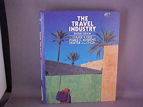 9780442228255: The Travel Industry