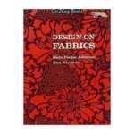 9780442231453: Design on Fabrics