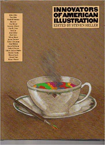 9780442232306: Innovators of American Illustration