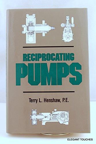 9780442232511: Reciprocating Pumps