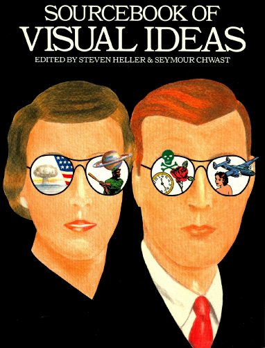 Sourcebook of Visual Ideas: Heller, Steven