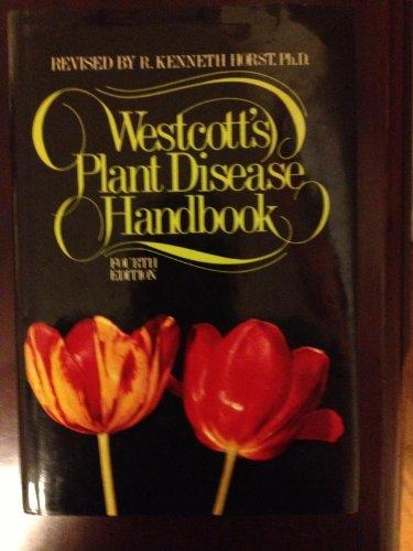 9780442235437: Westcott's Plant disease handbook