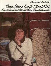 9780442235673: One-Piece Knits That Fit: How to Knit and Crochet One-Piece Garments