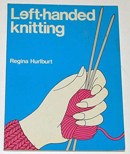 9780442235857: Left-handed Knitting
