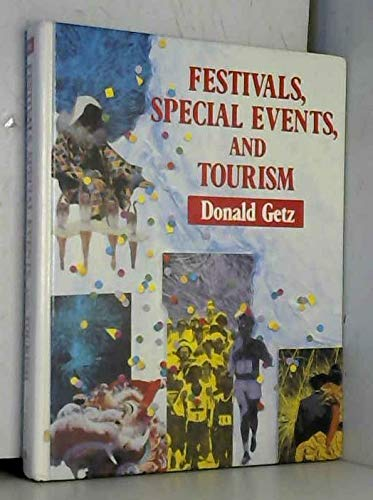 9780442237448: Festivals, Special Events, and Tourism