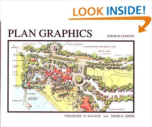 9780442237790: Plan Graphics