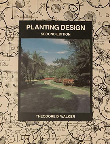 9780442237806: Planting Design